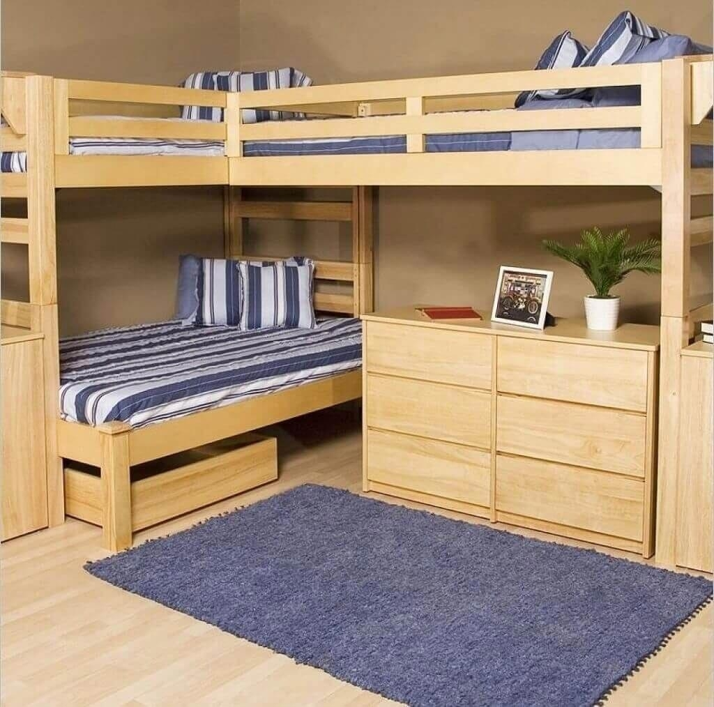 ideas love bunk for by woodland bed and triple a slide beds with sale cheap children top pin room