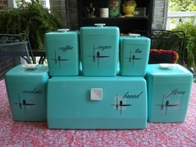 Kitchen Canisters Set - Ideas on Foter