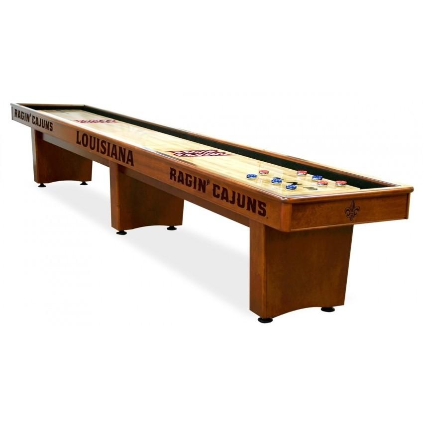 Used Shuffleboard Table 2