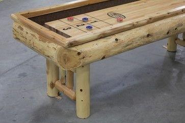 Used Shuffleboard Table 26