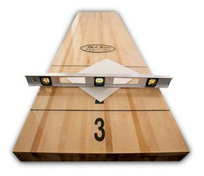 Used shuffleboard table 7