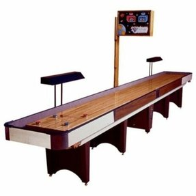 Used shuffleboard tables