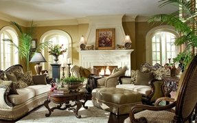 traditional living room furniture. Usher In Old World Charm With Traditional Living Room Furniture