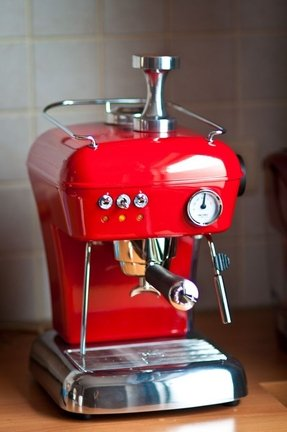 Retro Coffee Maker Foter
