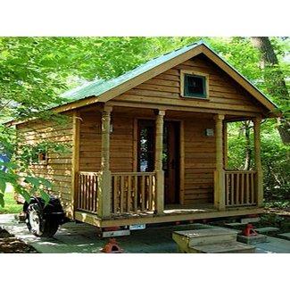 Wood Playhouse Kit Ideas On Foter
