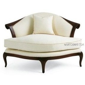Art deco ottomans 13