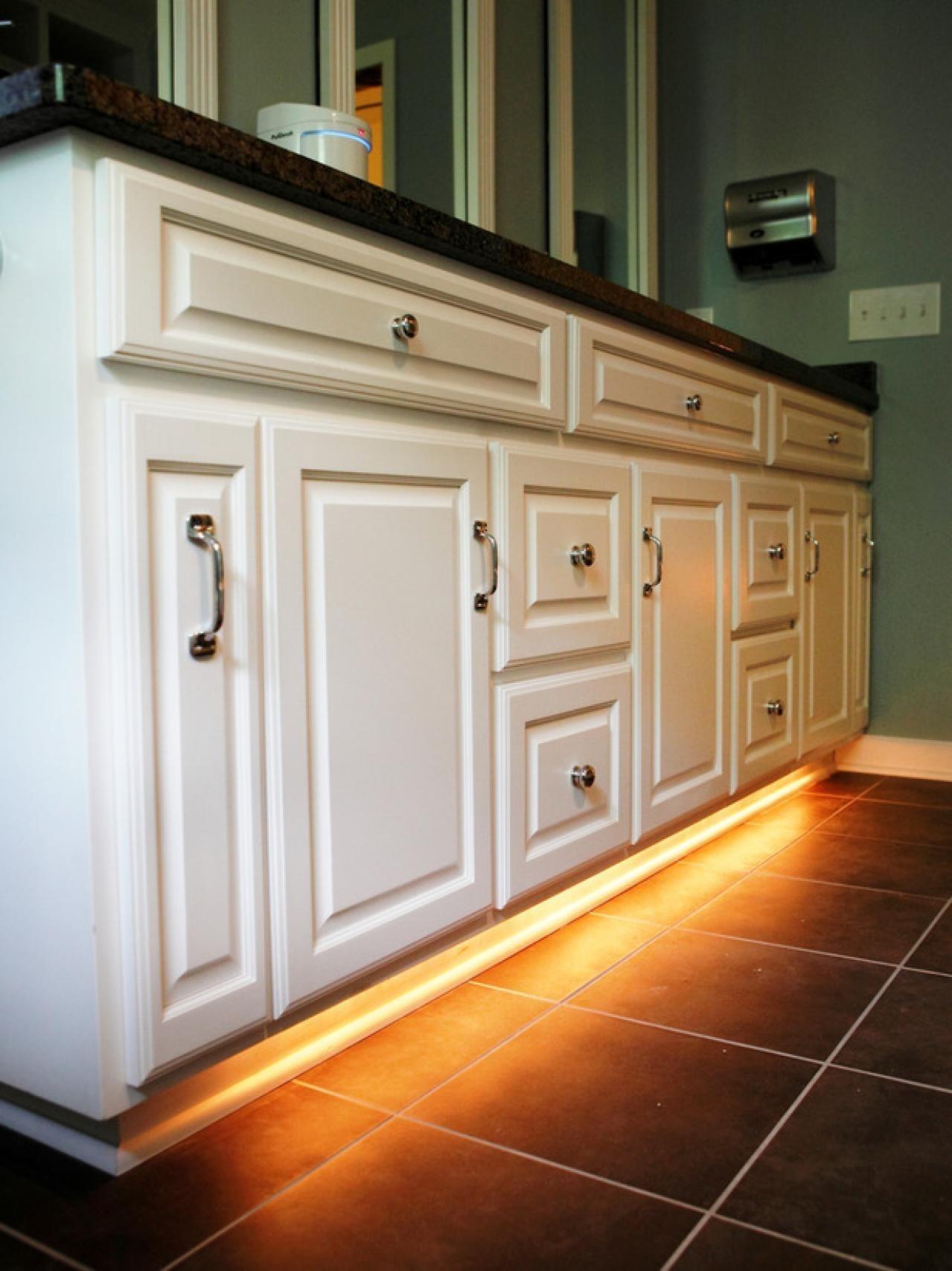 Bathroom Night Light Ideas On Foter