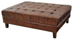 Best large square ottoman coffee table 1