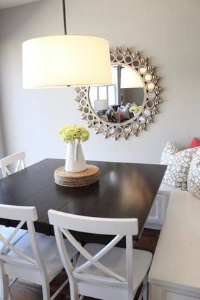 corner bench dining table set - foter Corner Kitchen Table