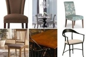Dining room chairs made in usa