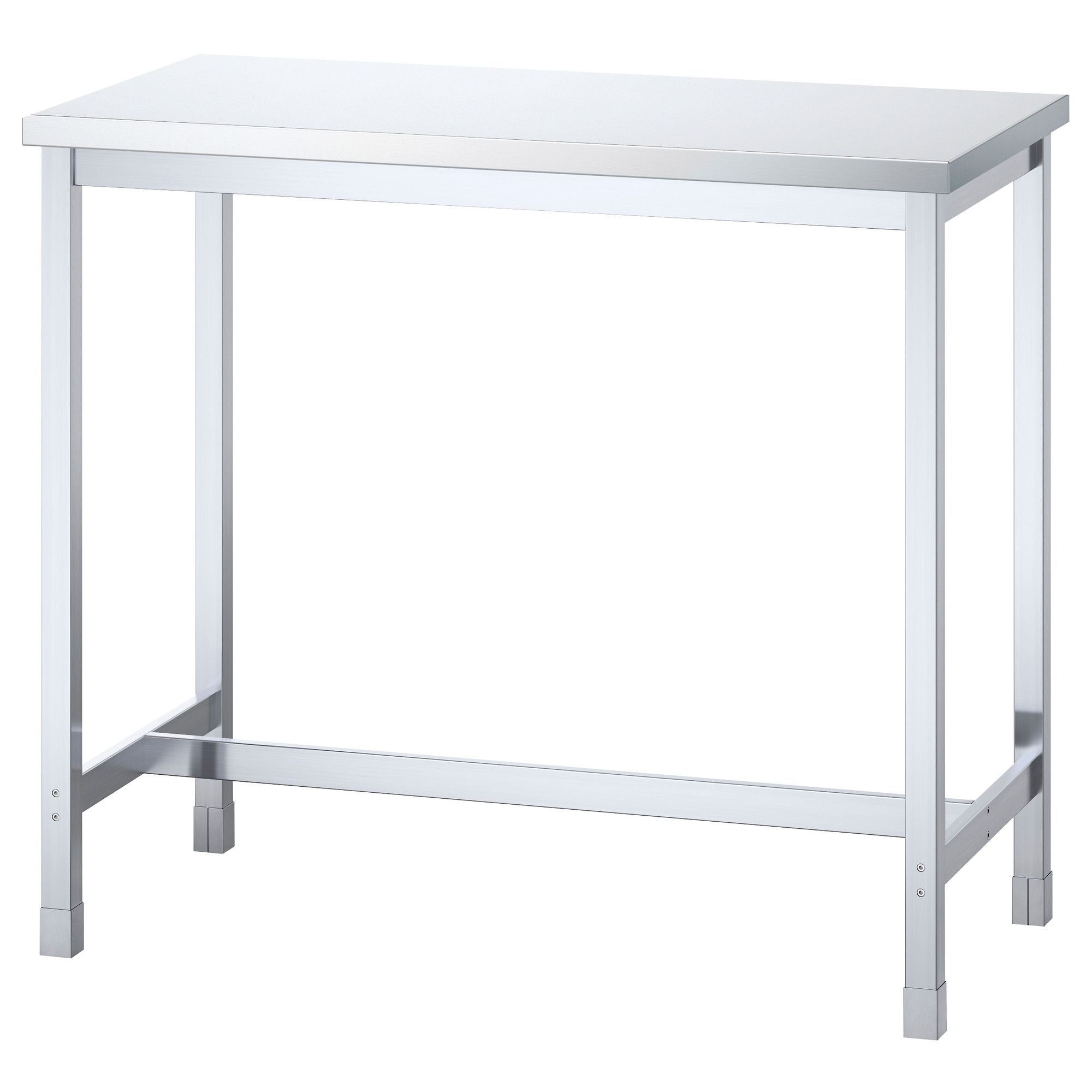 Stainless Steel Pub Table   Ideas On Foter