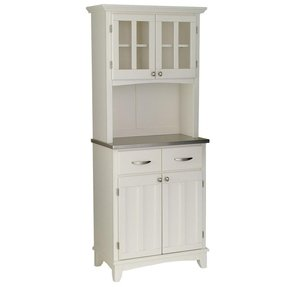 Kitchen Bakers Rack Cabinets Image And Shower Mandra