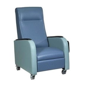 reclining chair hospital sale riser chairs recliner
