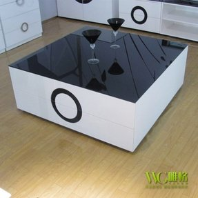 White Gloss Coffee Table Ideas On Foter