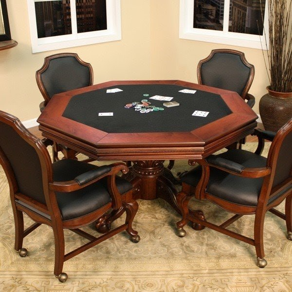 In 1 game tables at an amazing value american heritage
