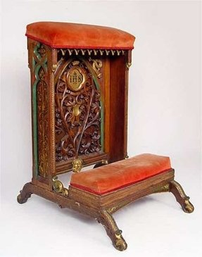 Prayer Benches Ideas On Foter