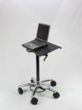 Laptop Cart On Wheels Ideas On Foter