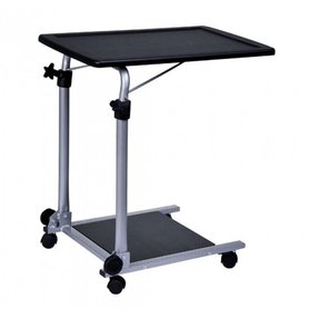Portable laptop cart 2
