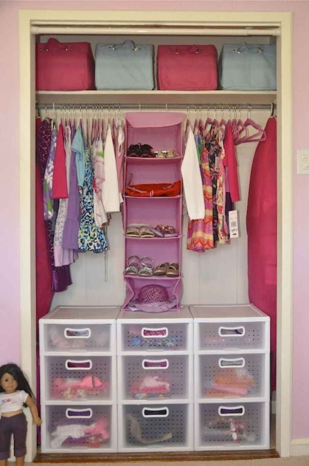 Amazing Princess Wardrobe Closet