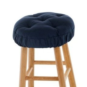 13 Inch Round Bar Stool Covers