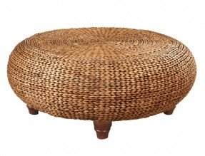 Round Woven Coffee Table   Ideas On Foter