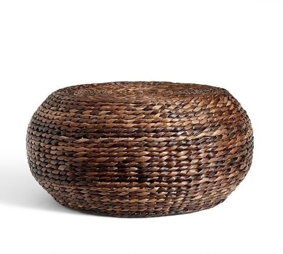 Seagrass Round Coffee Table 9