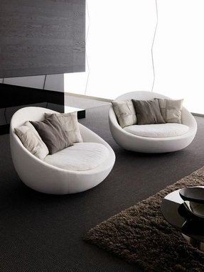 Small sectionals for small rooms