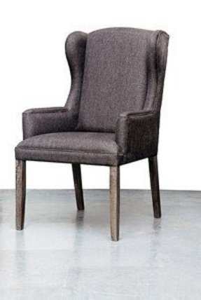 Small wingback chair 9