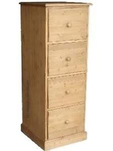 Solid Wood Filing Cabinet Foter