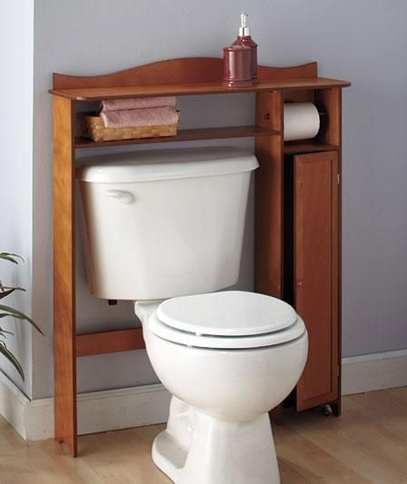 Toilet Tank Table