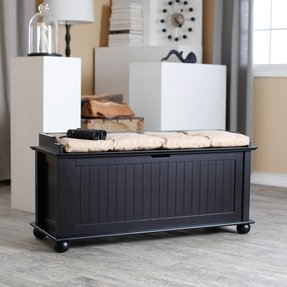 Indoor Storage Benches Ideas On Foter