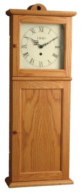 Shaker Wall Clocks - Ideas on Foter