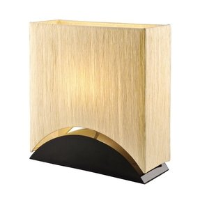 Wood Base Floor Lamp Foter