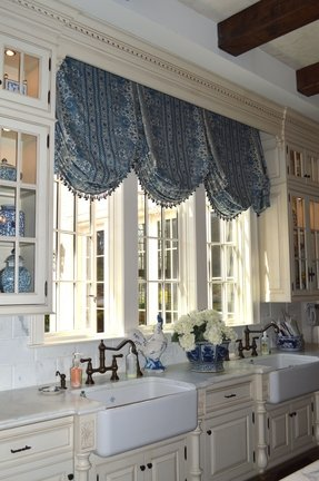 valance window with inspiration windows traditional treatment swag floral valances baroque home for