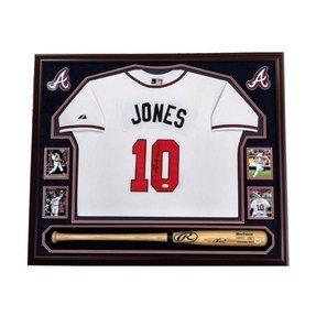 Baseball bat display case plans. Jersey Baseball Bat Framing - I need to do  something like this with Payton s jerseys and bats. Baseball bat shadow box  8 3bed61cfc