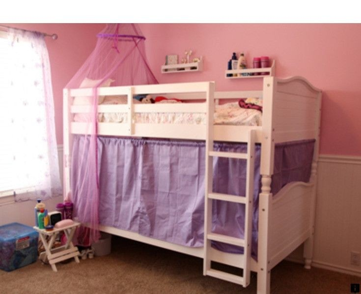 Bunk bed tents and curtains & Tent Bunk Beds - Foter