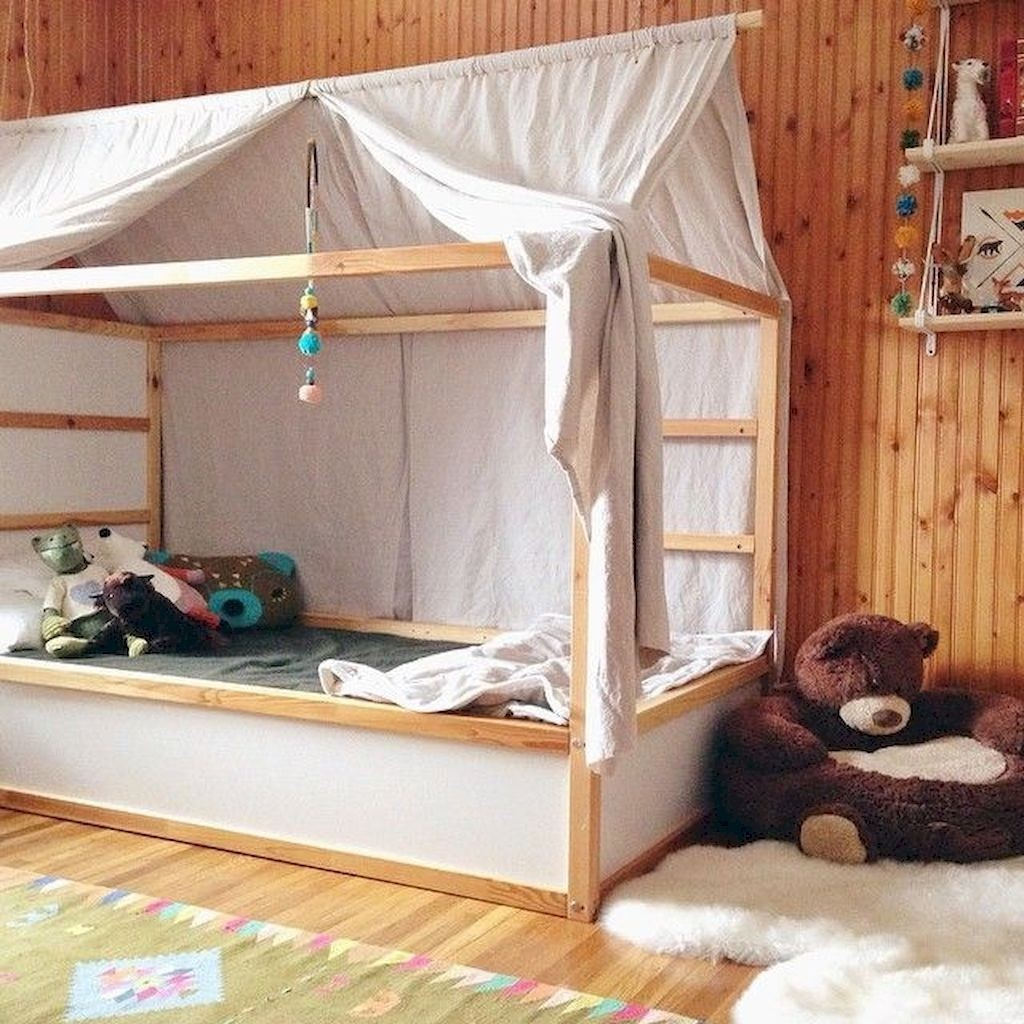 Bunk bed with tent & Tent Bunk Beds - Foter