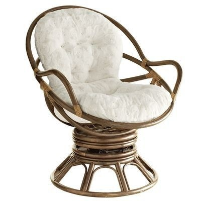 Cushion For Rattan Swivel Rocker