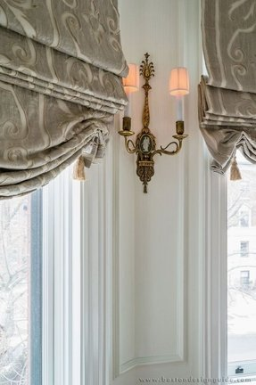 Balloon Valance Window Treatments Foter