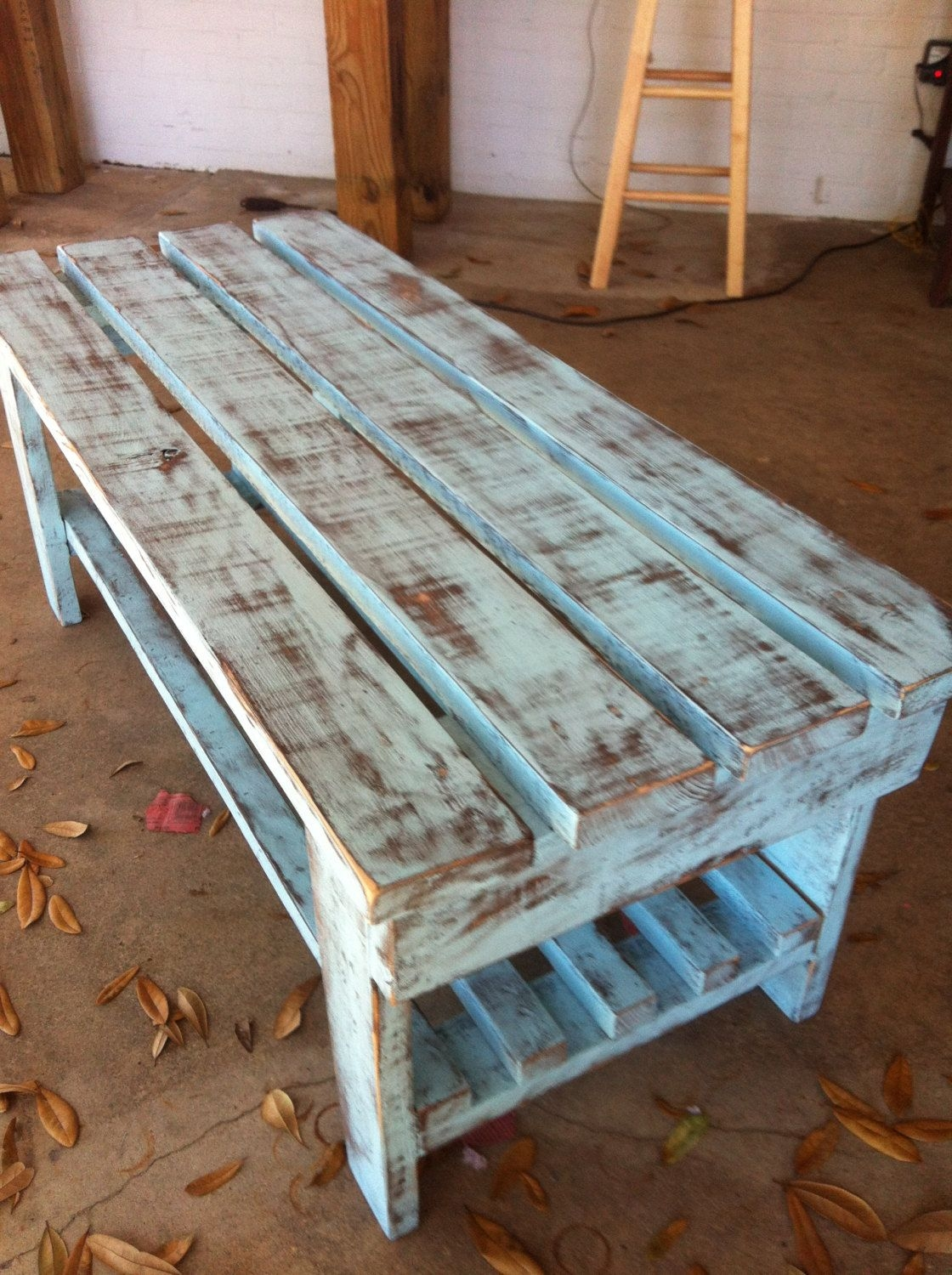 Cypress Coffee Table 11