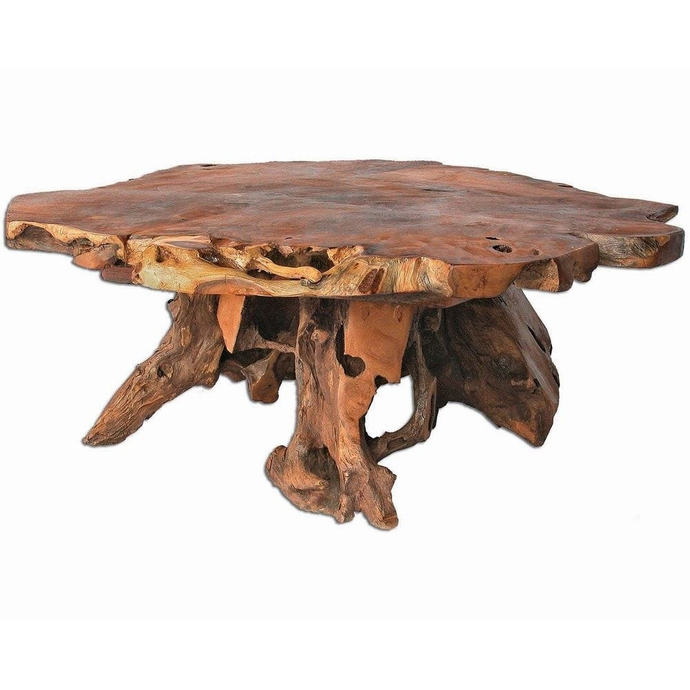 Cypress Coffee Table   Foter