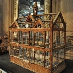 Extra large bird cages 2