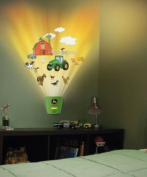 Farm wall decals 2