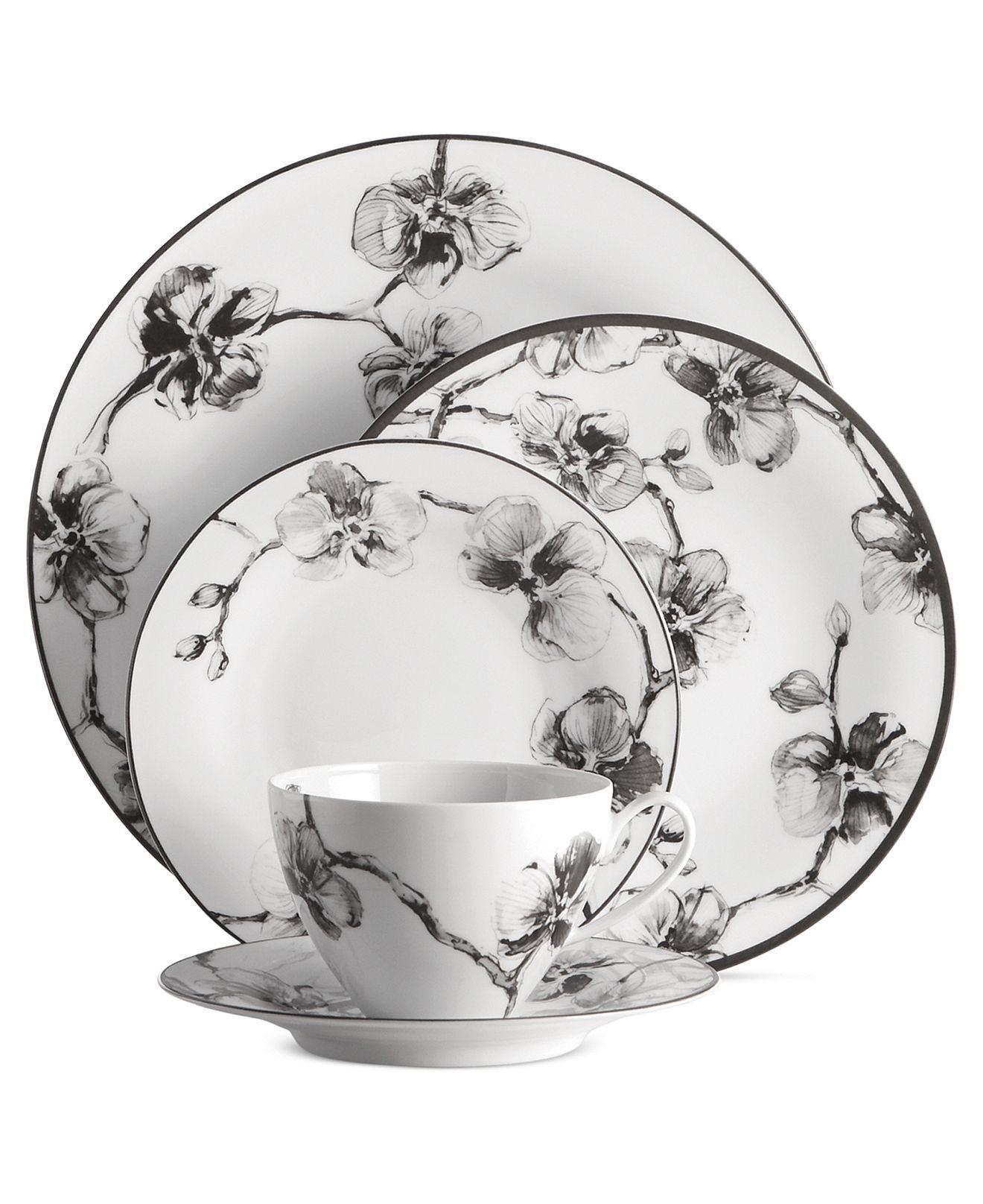 Floral dinnerware sets 10  sc 1 st  Foter & Floral Dinnerware Sets - Foter