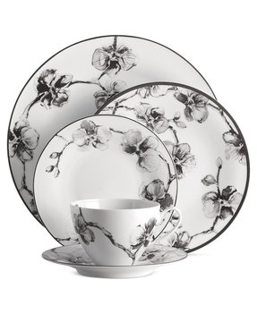 Floral dinnerware sets 10