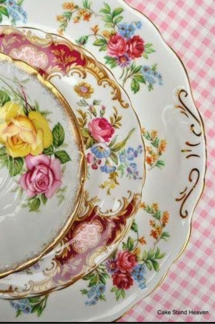 Floral dinnerware sets 8 & Floral Dinnerware Sets - Foter