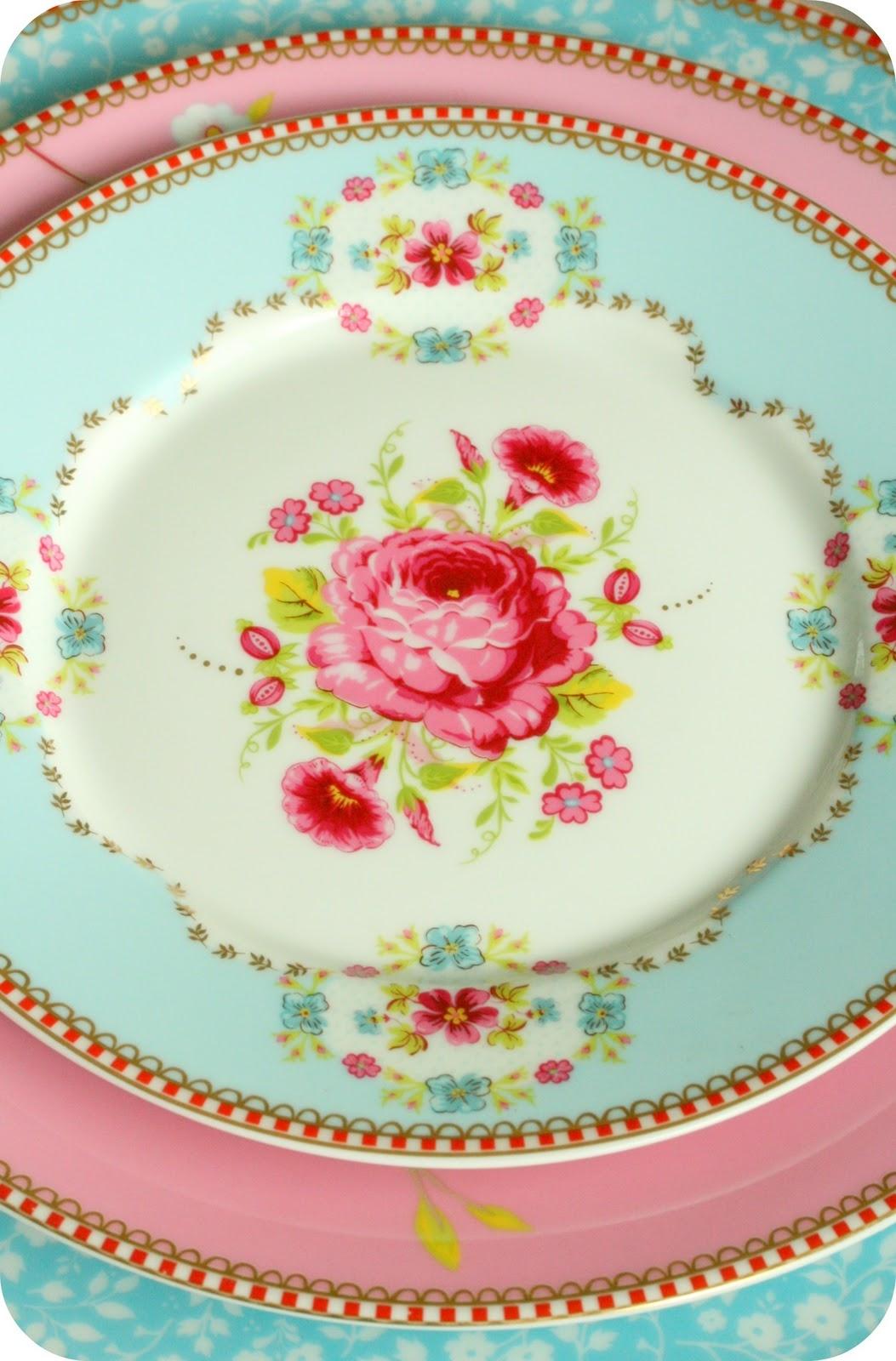 Floral dinnerware sets & Floral Dinnerware Sets - Foter