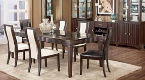 Formal Cherry Dining Room Sets - Ideas on Foter