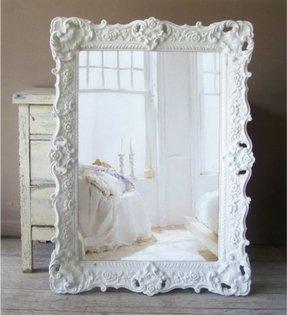 Giant Floor Mirror - Foter