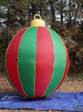 inflatable christmas decorations walmart - Walmart Inflatable Christmas Decorations